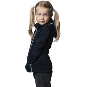 Houdini Kids Power Houdi Jacket Blue Illusion